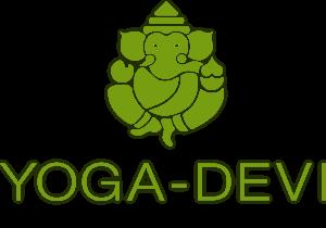 Yoga Devi Logo